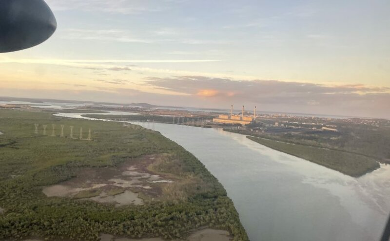 Observations on Central Queensland's energy journey