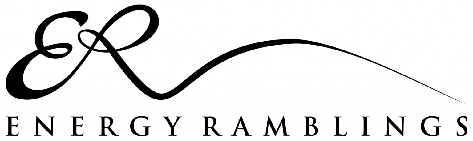 EnergyRamblings Logo